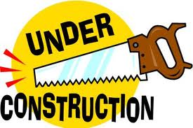 Under Construction- Blog Use